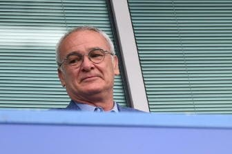 Garcia batte Ranieri, secondo Ko Nantes
