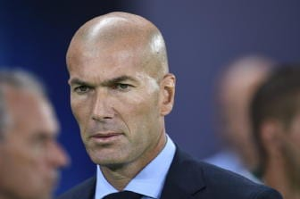 As, Zidane rinnova con Real fino al 2020