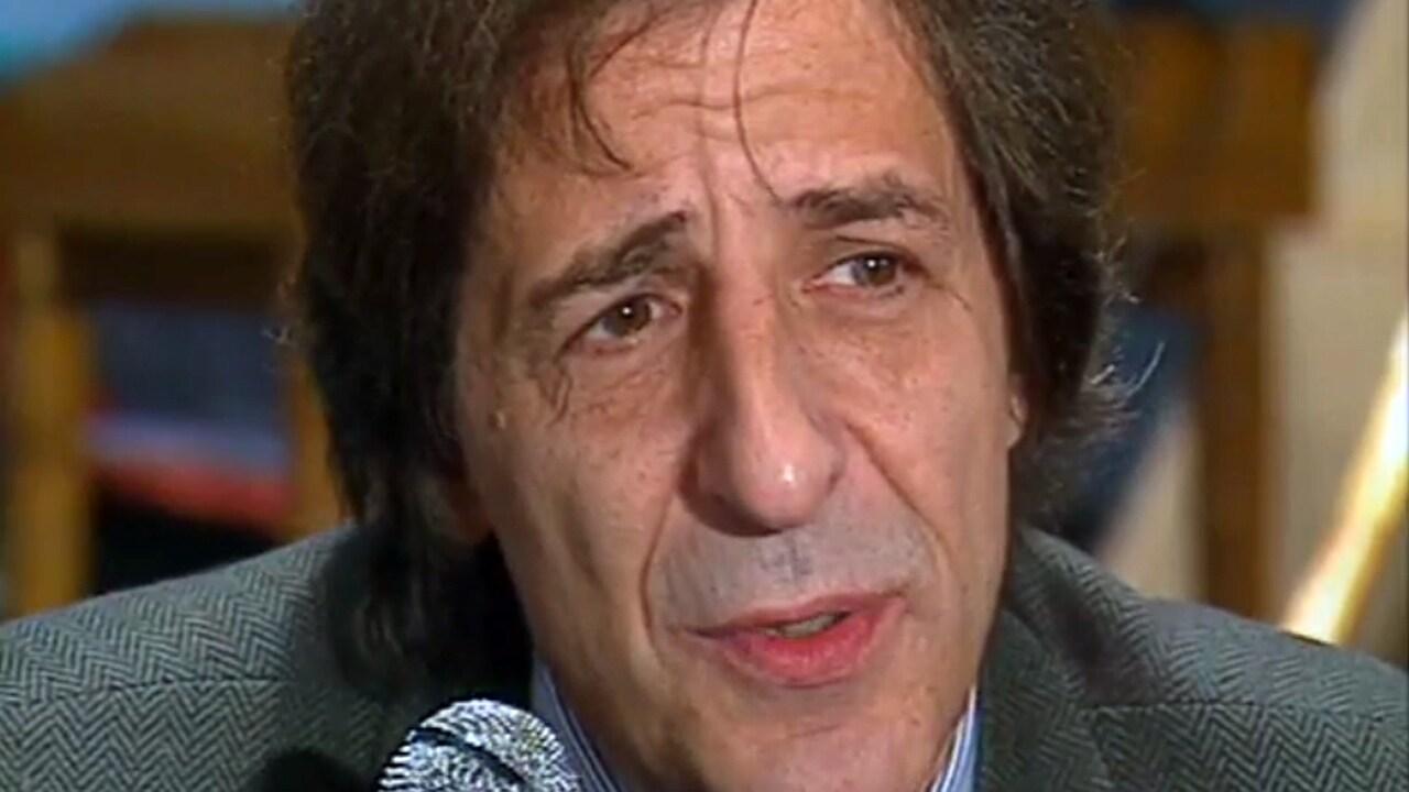 Rai 5 Cantautori: Giorgio Gaber - Pt1