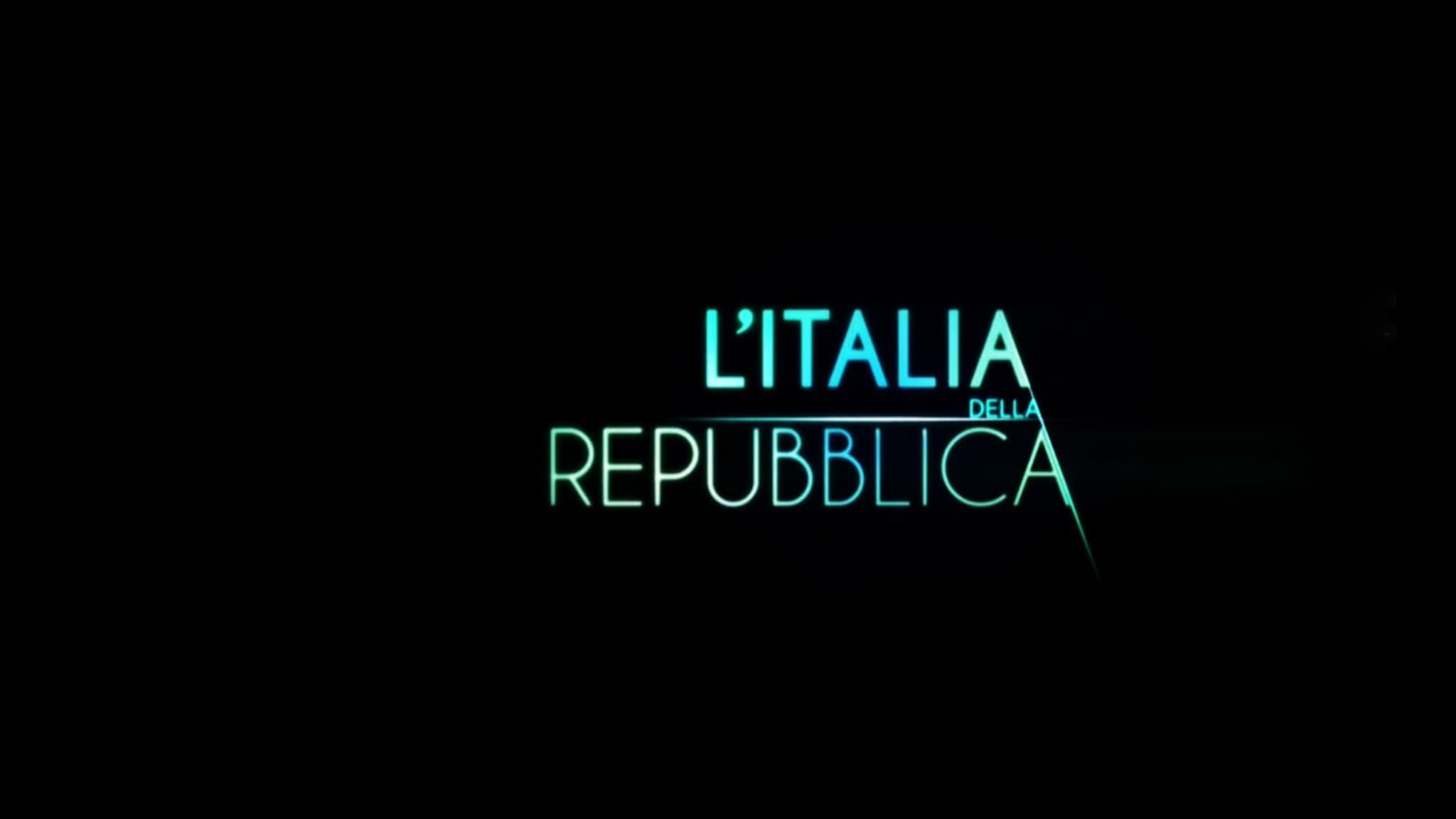 Rai Storia L'Italia della Repubblica - Gli anni di Craxi e del Pentapartito