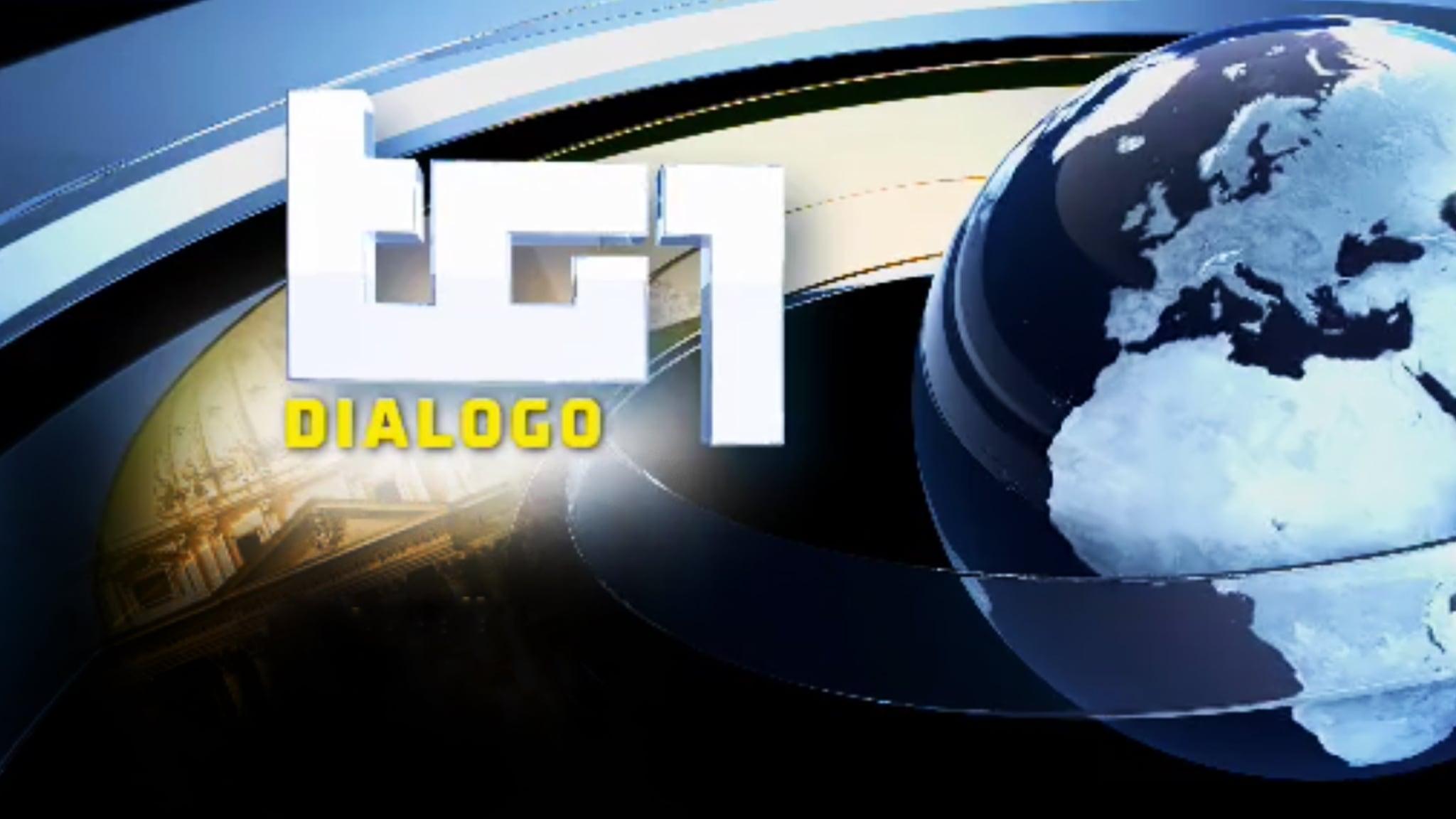 Rai 1 Tg1 Dialogo