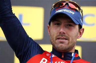 Ciclismo a Colbrelli la Coppa Bernocchi