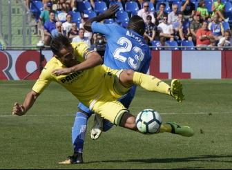 Villarreal: il nuovo tecnico è Calleja