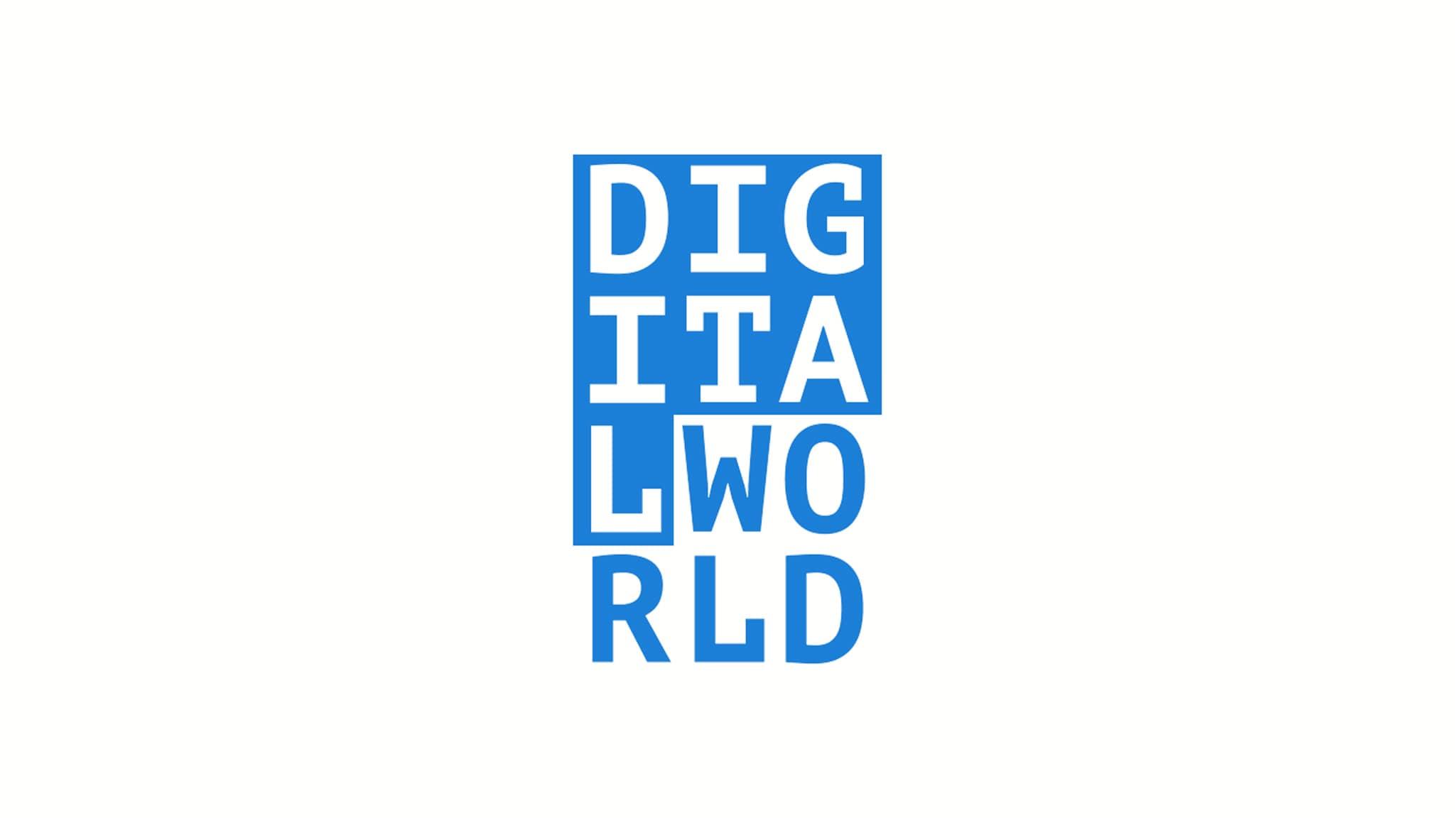 Rai Scuola Digital World Puntata 15 Replica