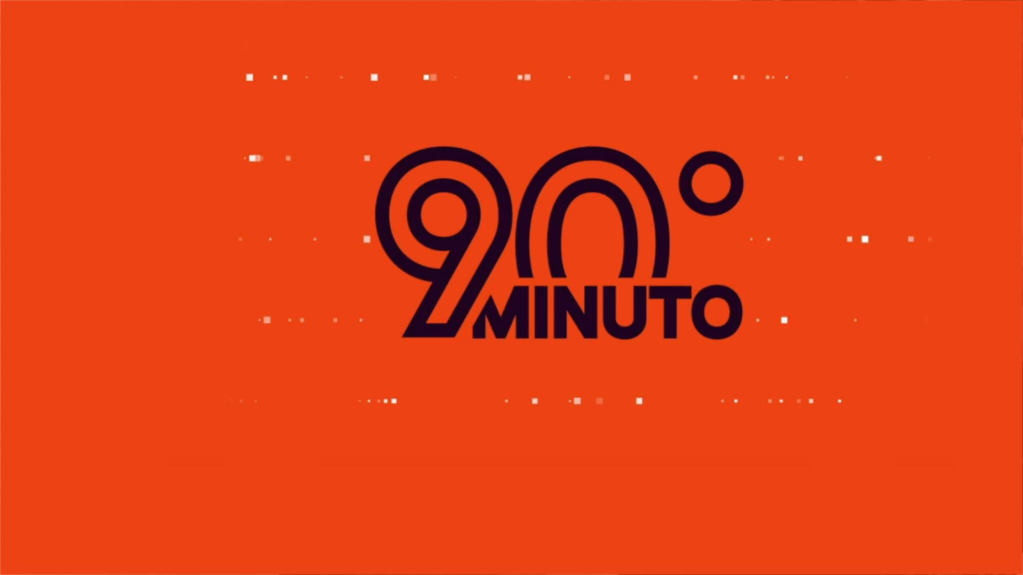 Rai Sport 90° Minuto del Sabato 2019/20