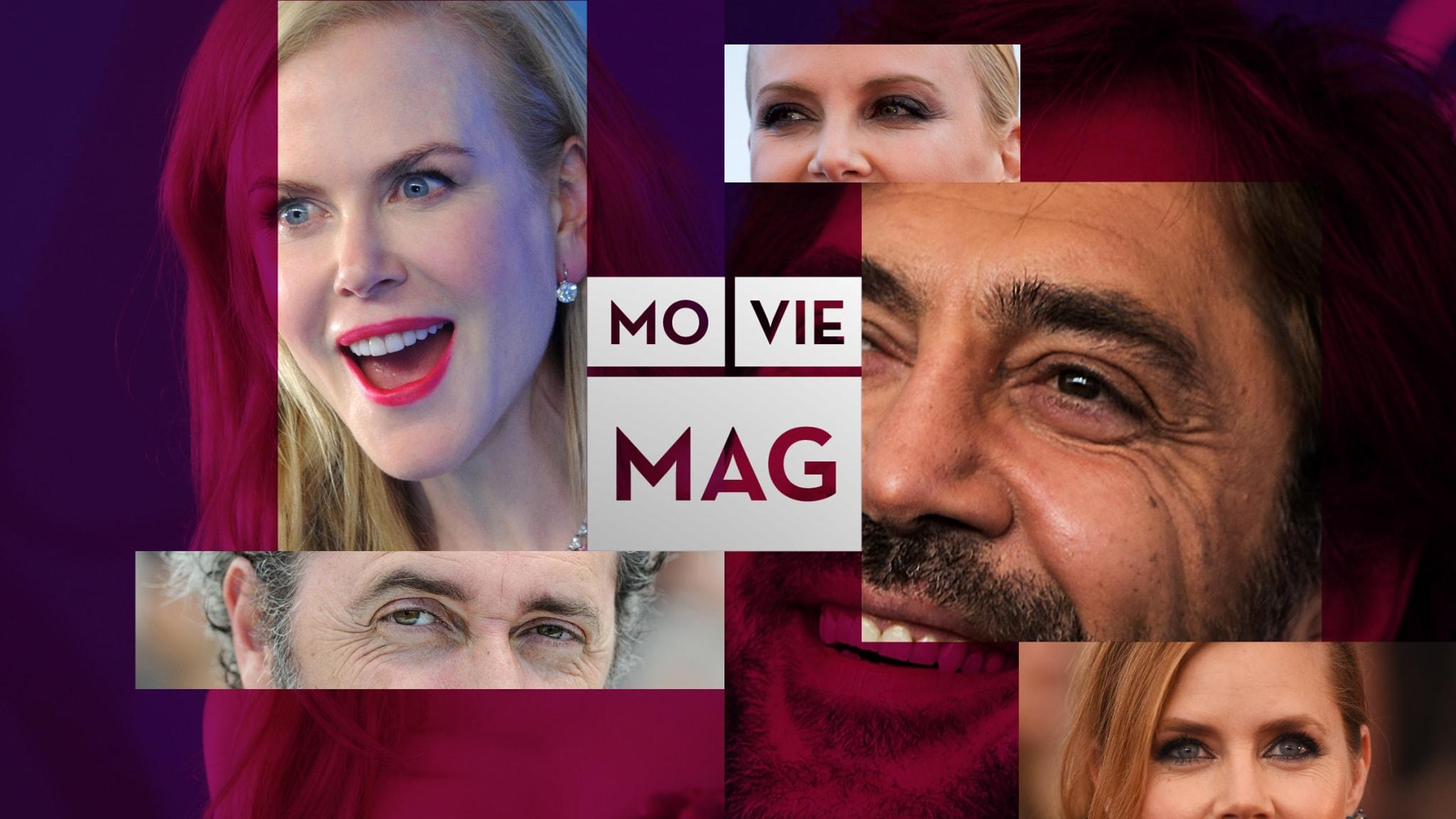 Rai 1 MovieMag