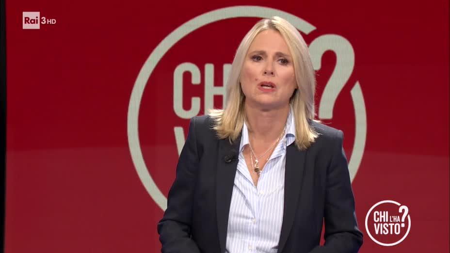 Maria Chindamo - 18/10/2017