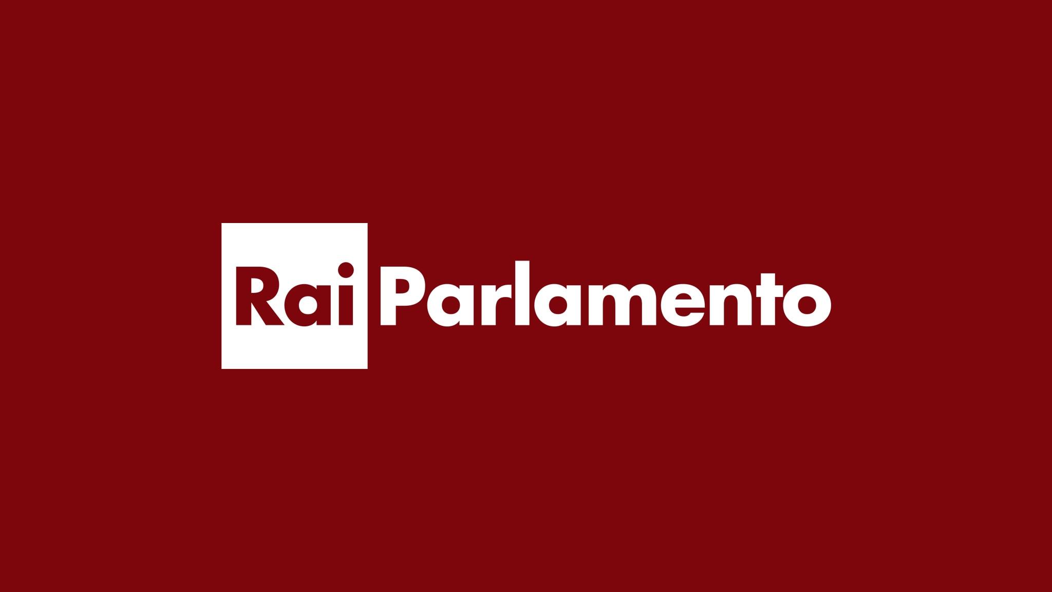 Rai 3 Parlamento Spazio libero