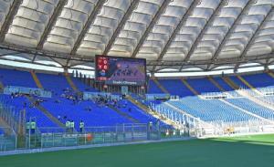Lazio-Cagliari, Questura vieta cortei