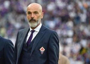 """Pioli """"non sottovalutare il Benevento"""""""