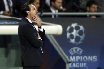 Emery: Aiutiamo Neymar per Pallone d'Oro
