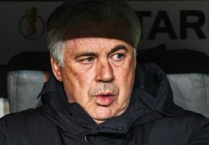 """Branchini """"no Ancelotti"""",Figc no comment"""