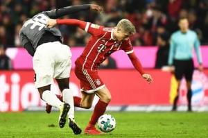 Germania: Bayern allunga in vetta