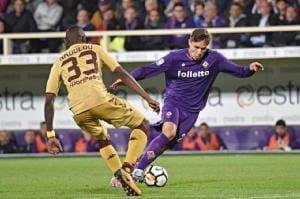 Fiorentina, Chiesa prolunga fino al 2022