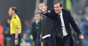 """Champions: Allegri """"Atene decisiva"""""""
