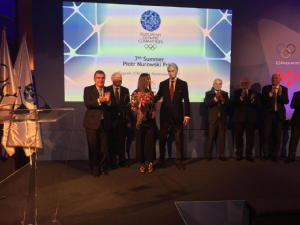 Premio 'Piotr Nurowski' alla Paternoster