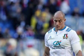 Rugby: Parisse, Italia-Fiji sfida dura