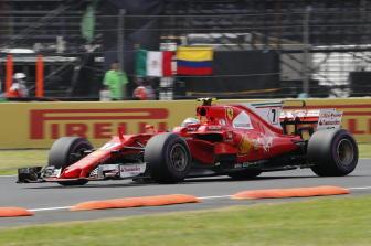 F1: Raikkonen,ripartire da 0 per vincere