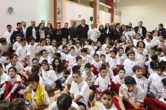 Sport e inclusione, 'zero indifferenza'