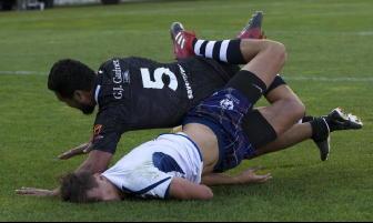 Rugby: Mondiali XII,scontri fra tifosi
