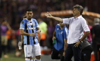 Libertadores: ora una statua per Renato
