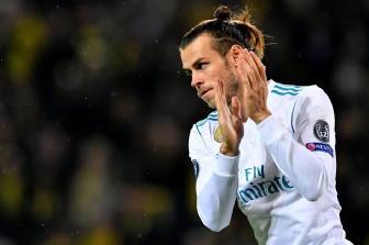 Stampa Gb, United non molla pista Bale