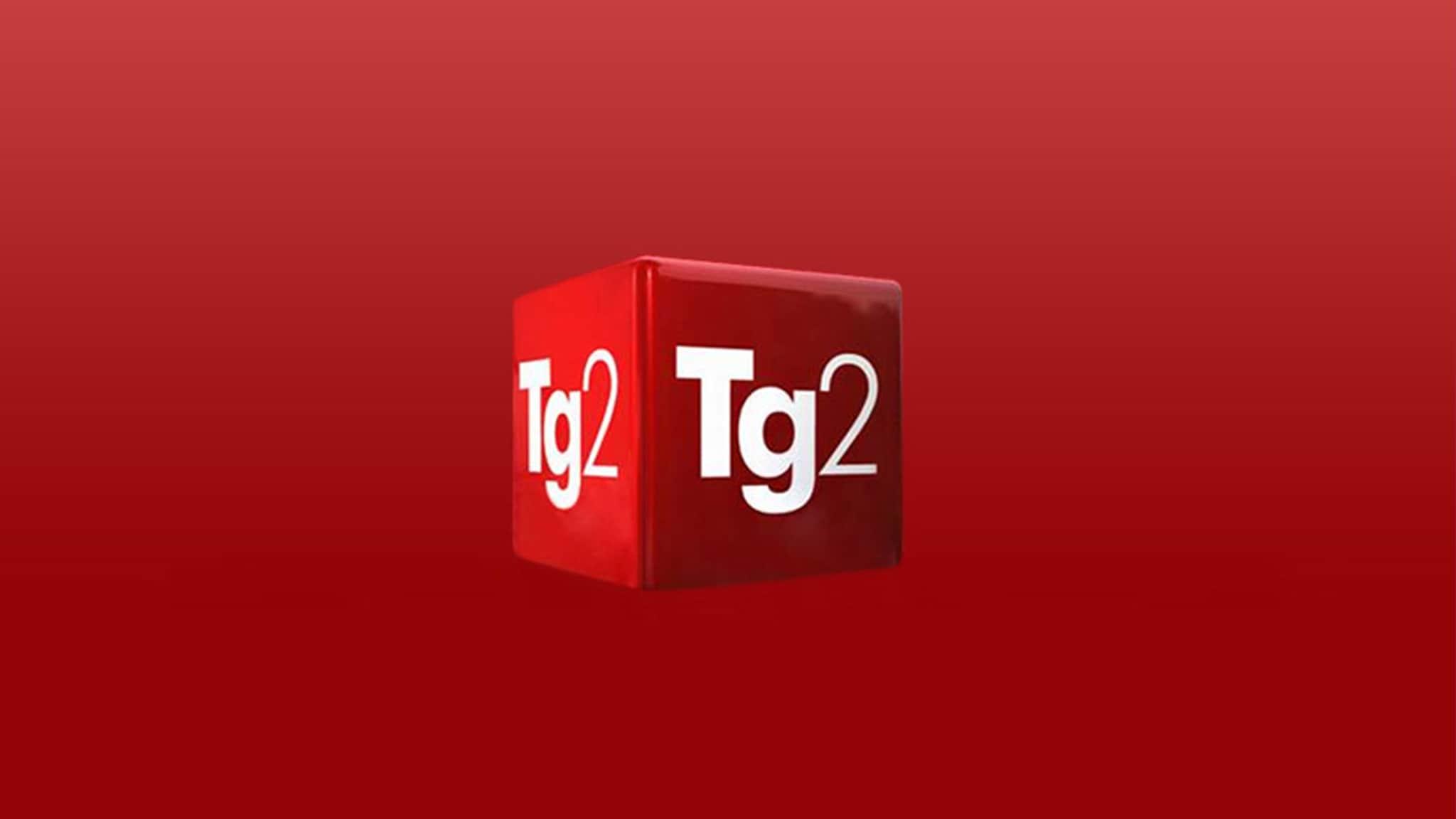 Rai 2 TG2 Week-End