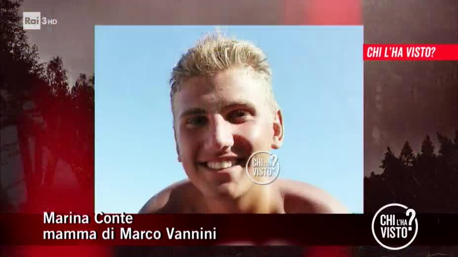 Marco Vannini - 20/12/2017