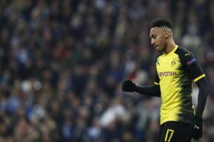 Stampa, Dortmund ora non cede Aubameyang