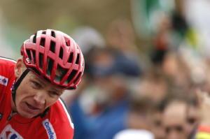 Froome, organizzatori Vuelta prudenti