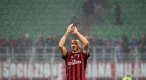 Bonucci,vincere al Milan pass per storia