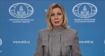 """Doping: diplomazia russa """"fa male"""""""