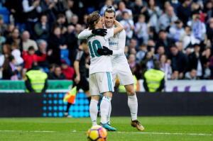 Real Madrid 7 gol per scacciare la crisi