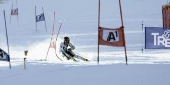Sci: l'Austria Team su nevi Alpe Cimbra