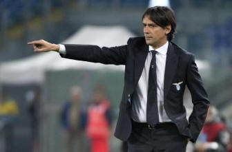 Inzaghi, Lazio ha pagato abbastanza