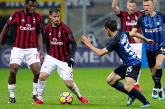 Milan, indagine pm su vendita club