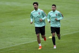 André Gomes vuole lasciare il Barcellona