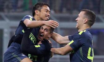 Nagatomo, visite e firma col Galatasaray
