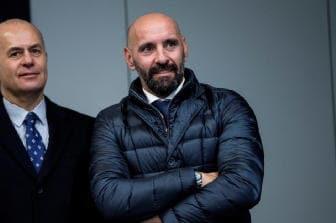 Calcio: Monchi pronto per mercato Roma