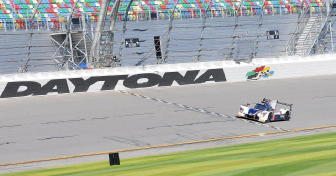 Lamborghini vince la 24 ore di Daytona