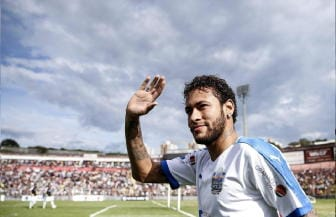 Real Madrid: 400 milioni per Neymar