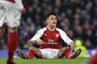 Alexis Sanchez a un passo dallo United