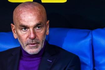 Fiorentina: Capodanno in campo