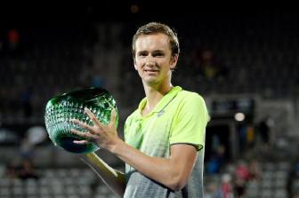 Tennis: a Sydney primo successo Medvedev
