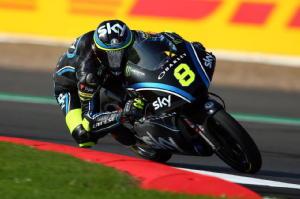 Moto: presentato Sky Racing Team VR46