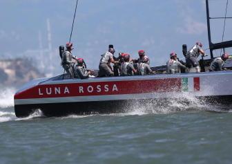 C.America: Nobili nel team di Luna Rossa