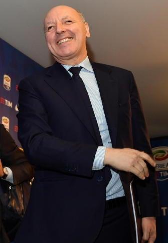 Marotta, penso che Marchisio rimarrà
