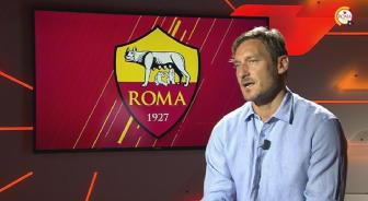 """Totti: """"Oggi costerei 200 milioni"""""""