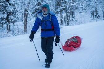 Yukon Artic: fallisce impresa Zanda