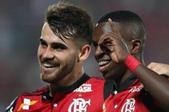 Udinese, da Flamengo a luglio ecco Vizeu